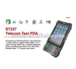 TV Signal Level Meter DB Tester CATV Tester