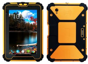8 Inch Rugged Tablet PC