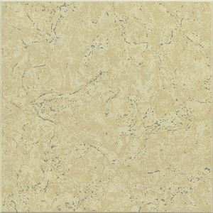 Beige Color Ceramic Tile Bathroom Floor Warehouse