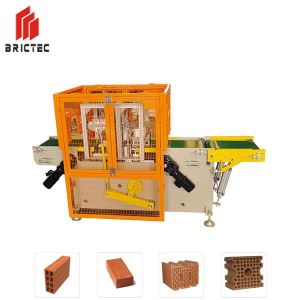 Continuous Block Cutter