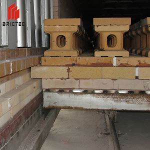 Refractory Brick for Kiln and Kiln Car