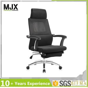 Ergonomic Design 180 Degree Back Reclining Fabric Executive Sleeping Office Chair