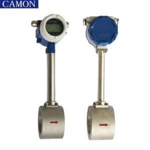 Vortex Steam Flow Meter