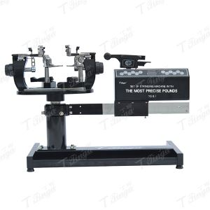 Micro-computer Stringing Machine Specialized for Badminton Rackets T1888