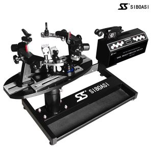 Desktop Micro-computer Stringing Machine S213