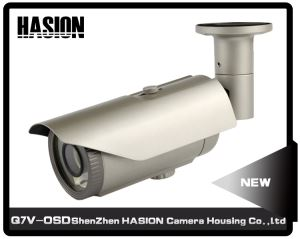 High Definition OSD Control Camera Home Security Surveillance Systems
