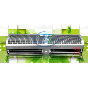 New Coated Steel Different Materials Air Curtain