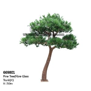 Artificial Pine Trees Outdoor