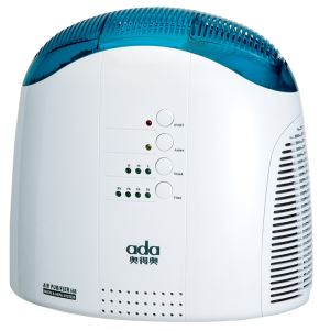 Personal Air Purifier Home Use With Pure HEPA Filter