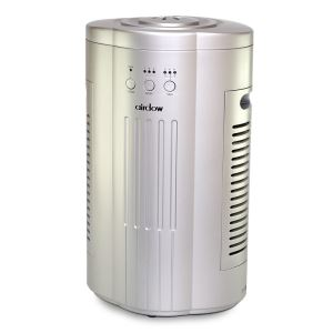 Allergy Air Purifier UV Lamp TiO2 Photocatalyst Purification Air Cleaner