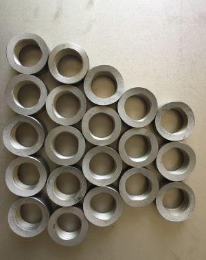 Titanium O2 Bungs