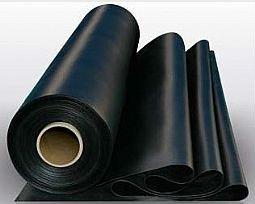 LLDPE LDPE PVC EVA HDPE Geomembrane for Hazardous Waste Containment