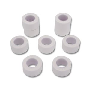 Fabric Soft Adhesive Fusion Medical Silk and Cloth Tapes