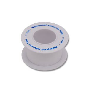 High Strong Sticker Safety First Aid Foam Adhesive Film Coated Medical Waterproof Tapes