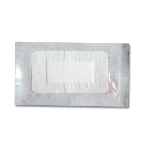 Non-woven Medical Adhesive Disposable Sterile Surgical Dressing