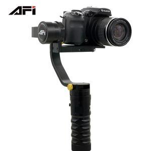DSLR Camera Gimbal Stabilizer 3 Motorized Gimbal VS-3SD