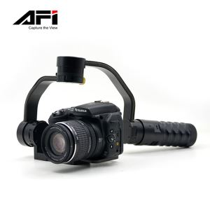 3-Axis Brushless Hand-held DSLR Camera Stabilizer Steady Gimbal AFI VS-3SD