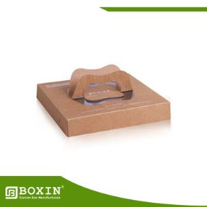 Pizza Box Inserts