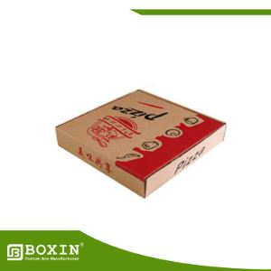Pizza Combo Box