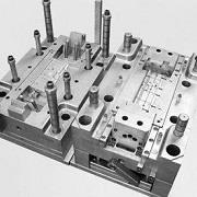 Injection Mould With Hot or Cold Runner