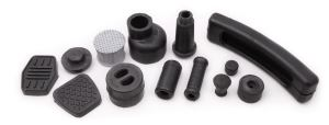 O-rings or Sealings Made of Natural Rubber EPDM or Even TPE