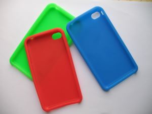 Silicone Products for Sealing Electronic Keys and Food Ware