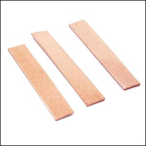 High Purity Copper Plate