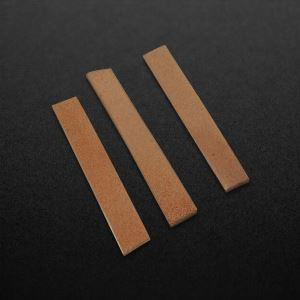 High Purity Copper Sheet