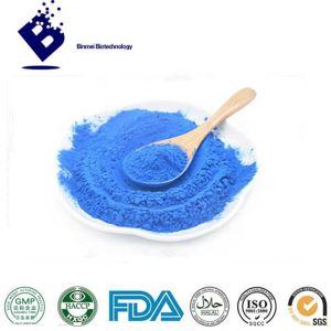 Blue Spirulina Powder Phycocyanin Food Additives