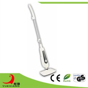 China Best Hoover TwinTank Steam Mop