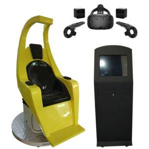 VR Simulator Machine