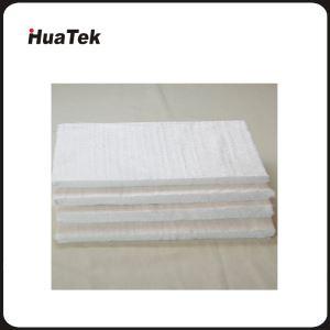 High Silica Fiberglass Mat