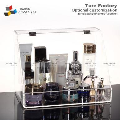 Makeup Shelves Cosmetic Storage Box