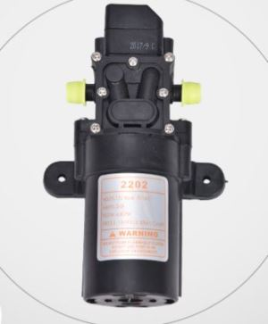 Automatic Diaphragm Water Pump
