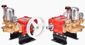 Plunger Sprayer Pump