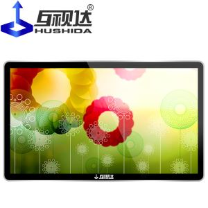 Android System Wall Mount Advertising Player