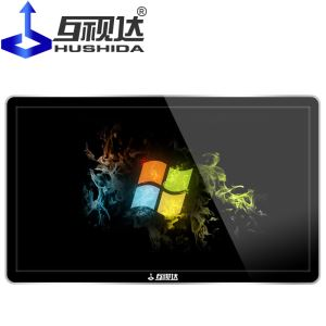 Windows System Wall Mount Advertising Player