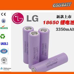 18650 LG Cells