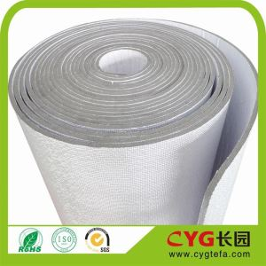 Foamed Polyethylene Sheet Building Foam