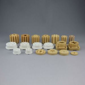 Ceramic Bobbin for Electrical Water Heater