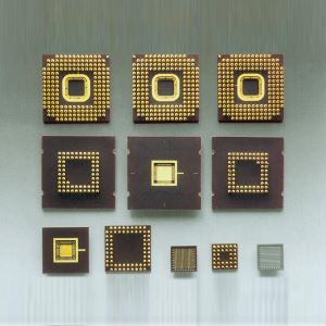 Pin Grid Array