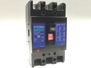 Best Saled Mccbs/mould Case Circuit Breaker