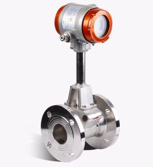 Vortex Flowmeter(Flange Type/Clamp Type)