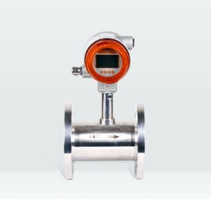 Liquid Turbine Flowmeter(Flange Type/Clamp Type/Screw Type)