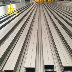 Aluminium Anodizing