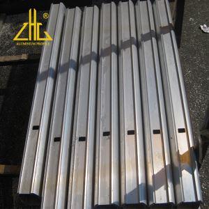 Aluminum CNC