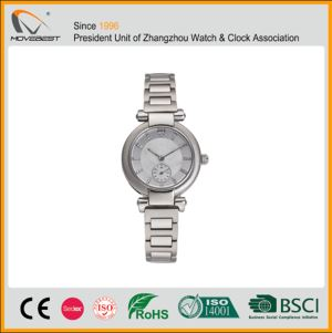 waterproof watches for womens stainless steel