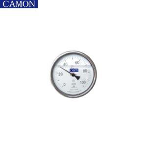 Bimetallic Dial Temperature Gauge