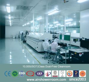 Cleanroom Project With FFU