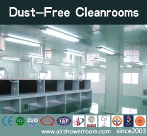 Cleanrooms Designed And Installed